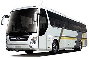 Руководство По Эксплуатации Hyundai Universe Space Luxury - фото 6
